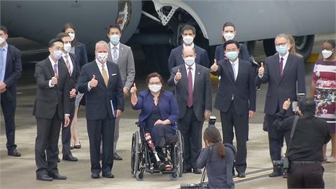 外交系統全力動員!美日贈送台灣疫苗 幕後推手是「他們」