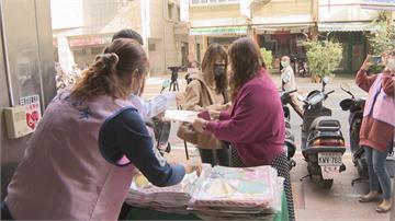 除了台北市...其他五都仍發放小提燈!王婉諭提倡「環保燈籠」
