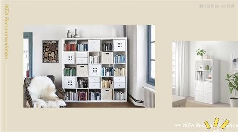 租屋小資族必看!IKEA超實用家具推薦清單