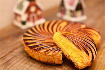 享受味覺的感動!異國風味麵包大巡禮 一次嚐遍不同風味節慶糕點