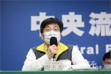 快新聞/中研院找到抑制武漢肺炎關鍵 指揮中心盼證實有效來量產