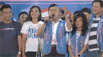 快新聞/蔣萬安「被宣布」表態布局2022! 周玉蔻透露:韓國瑜想選台北市長