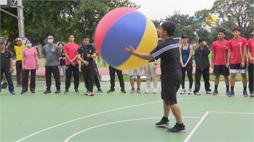 身障生不再坐冷板凳!百名教師參與研習營造「友善運動」