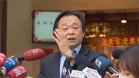快新聞/柯文哲談街道正名暗嗆民進黨 王世堅「舉這例」反擊:龜笑鱉無尾