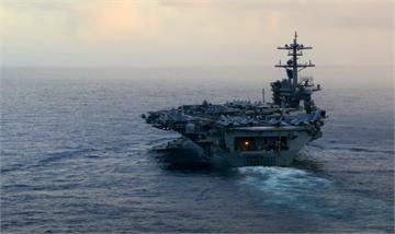 武肺攻陷美航母羅斯福 傳可能因空軍補給任務