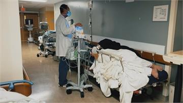 全英確診344萬例  逾9萬人死亡 封鎖、隔離、檢驗、打疫苗 防疫多管齊下
