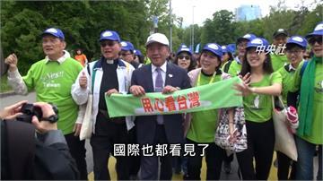 防疫亮眼!陳時中投書國際媒體 籲WHO勿將台灣排除在外