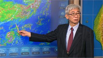 大雨連下三天 北部.東部中秋賞月恐撲空