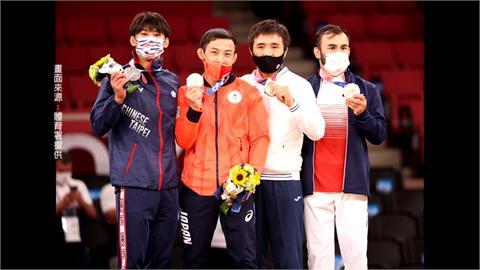 「三次指導」犯規屈居銀牌 日本選手高藤直壽靠「戰術」取勝