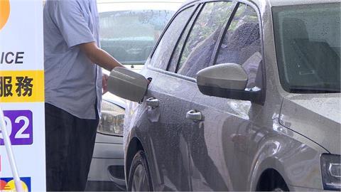 颶風艾達過後 國際油價上揚