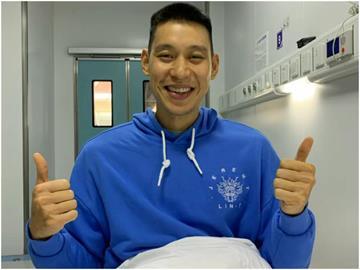 林書豪宣布確診 林俊傑鼓勵「早日康復」他笑指1件事很可惜