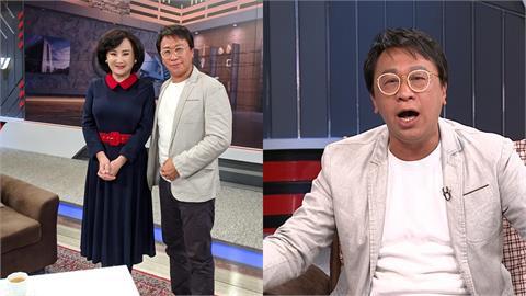 獨家/游安順專訪 入圍金鐘自曝人生「迷航記」開嗓重現國劇風采!