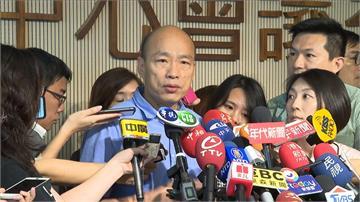 高雄市藍議員點名不適任首長 綠議員:韓國瑜也該換