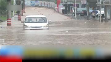 強對流加梅雨季 四川、浙江、湖北成災