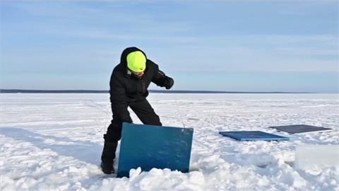 攝影師辦水下攝影展 盼外界重視生態保育
