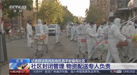 中國旅遊團疫情續燒 六天累計破百本土病例