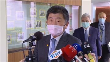 快新聞/東洋代理BNT疫苗破局疑派系鬥爭 陳時中:沒有這種事