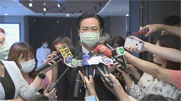 快新聞/柯拉克訪台 吳釗燮:將針對台美經濟議題進行討論