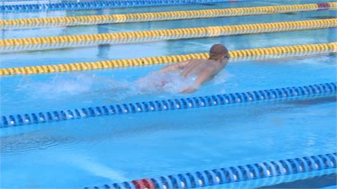 日籍教練來台特訓! 雙王泳將拚東奧前八強