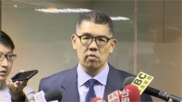 快新聞/黨內會議遭轟別「逆時中」 連勝文:怕被修理那乾脆直接加入民進黨
