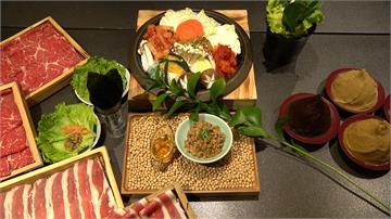 當泡菜遇上納豆!日本「臭臭發酵鍋」台北飄香
