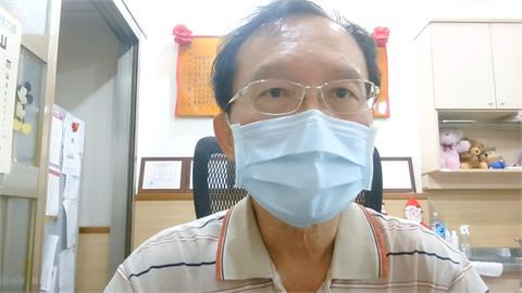 """美醫師看""""台灣接種順序""""大嘆:疾管署加油"""