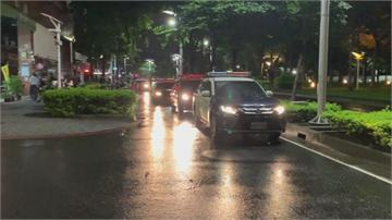 「你怎麼開車的」外送員急送消夜被揍 外送員凌晨接單送消夜 行車糾紛吃拳頭