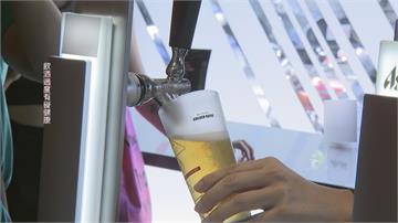 強強聯手展現新日式前衛 酒商與餐廳合推迴轉吧檯吸睛
