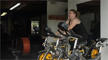 用「汗」發電!美國健身房運動兼做環保