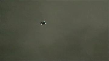 快新聞/漢光演習Day2 「三型主力戰機」嘉義基地夜間防空攔截作戰登場