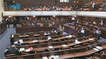 預算案沒過 以色列國會將舉行2年內第4度大選