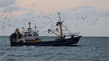 英國若2021年1月硬脫歐 法漁民將不得越界捕魚