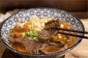 板橋-門前隱味牛肉麵 預約制文青食堂