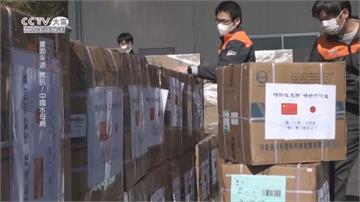 中國在日本用假MIT口罩發防疫財!陳時中:台灣口罩對外只送不賣