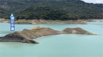 台南將啟動第一階段限水 黃偉哲:不會嚴重到沒水可用