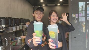 搶救士林商圈!網紅進軍飲料店品牌贊助218萬零成本開店