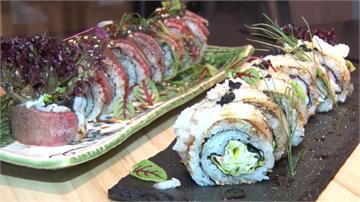 想吃不用去石垣島!基隆餐廳推出直送母和牛肉與在地新鮮漁獲