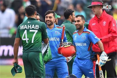 不滿塔利班禁女子板球 澳洲取消與阿富汗男子賽事