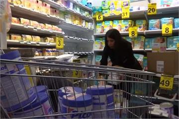 法國問題奶粉再召回 食藥署週五公布受害清單
