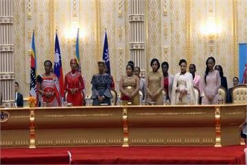 史王擁15王妃 第12任愛妃偷情讓國王戴綠帽