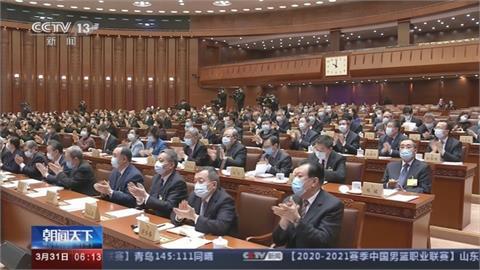 中國人大常委改變港選制 陸委會:民主摧毀殆盡 台灣同感痛心