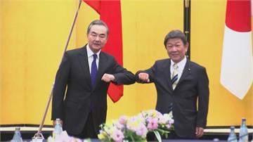 王毅訪日談釣魚台 強調護主權「做必要反應」