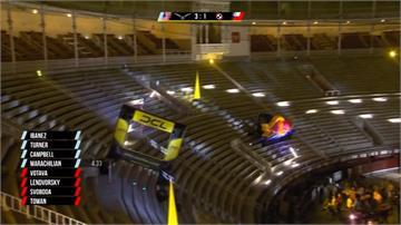 西班牙鬥牛場改裝  成無人機競技場