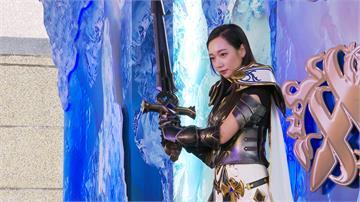 「鄉民老婆」吳卓源代言手遊 cosplay初體驗直呼上癮