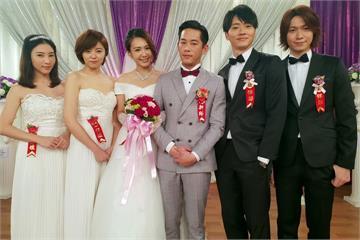 《大時代》收視7.45創新高!李又汝劇中「練習當新娘」
