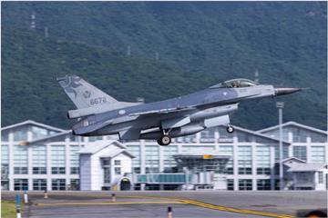 快新聞/F-16戰機失聯! 國軍近5年6戰機失事 15名官兵不幸罹難