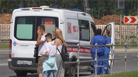 莫斯科近9成為Delta 傳染力比英國變種高60%