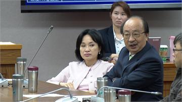 審促轉會預算對罵 黃國昌嗆柯建銘新竹流氓