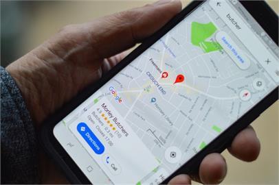 Google地圖AI新功能 一秒看出天氣空氣品質