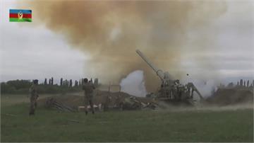 亞美尼亞交戰亞塞拜然 安理會開緊急會議